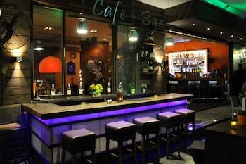 Hotel Halkidona - Hotel Bar  - #0