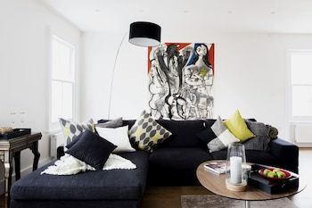 Photo for onefinestay - Westbourne Grove private homes in London