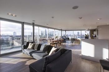 Photo for onefinestay - Vauxhall private homes in London