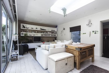 Photo for onefinestay - Stoke Newington private homes in London