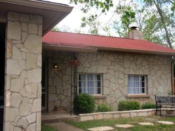 Sam Houston's Retreat