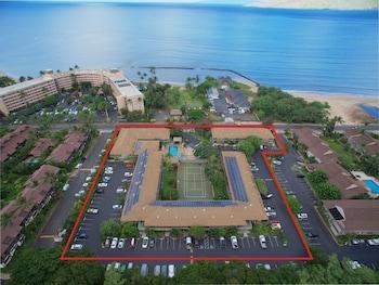 Kihei Bay Surf by Rentals Maui Inc. - Property Grounds  - #0