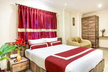 Octave Hotel & Spa JP Nagar - Guestroom  - #0