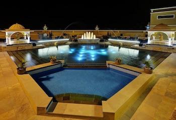 古蹟基拉薩拉宮飯店