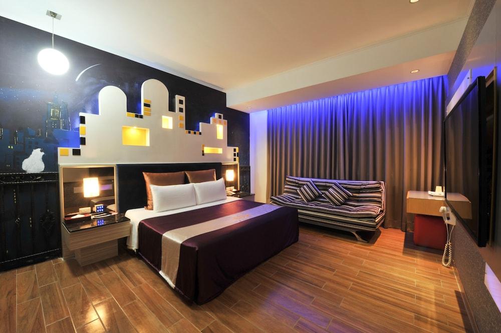ZJ-Motel