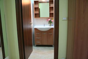 Residence Meditur - Bathroom  - #0