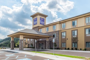 Sleep Inn & Suites Cumberland-LaVale in Cumberland, Maryland