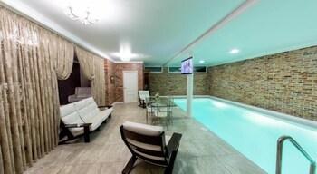 Boutique-Hotel Rest House