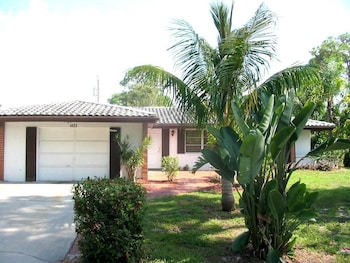 Venice Falcon Beach Home 3 Br By Redawning