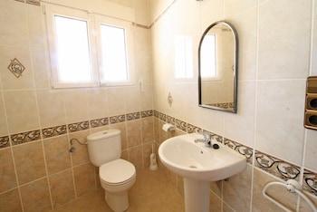 Villas Costa Calpe - Vistamar - Bathroom  - #0