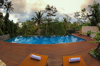 River Sakti Resort - Outdoor Pool  - #0