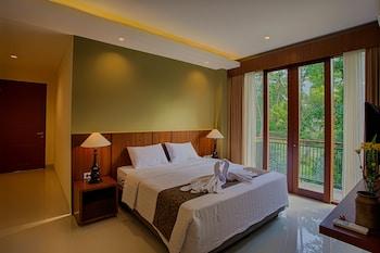 River Sakti Resort - Guestroom  - #0