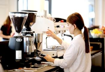 Camptong - Coffee Service  - #0
