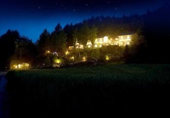 翁蒲永普羅旺斯旅館