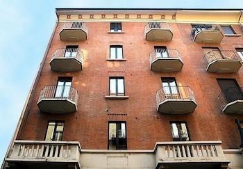 達茲格裡奧住宅飯店