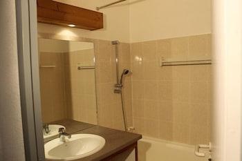 Résidence Grand Bois Clés Blanches - Bathroom  - #0