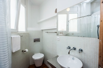 ShortStayFlat Pena - Bathroom  - #0