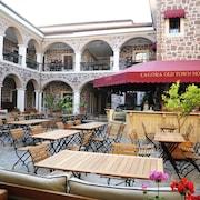 阿戈拉舊城集市飯店
