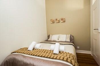 ShortStayFlat Príncipe Real - Guestroom  - #0