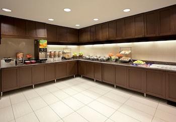 Residence Inn by Marriott Oklahoma City Northwest - Breakfast Area  - #0