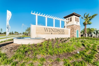 Windsor at Westside Resort