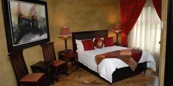 Kwaggashoek Game Ranch - Guestroom  - #0