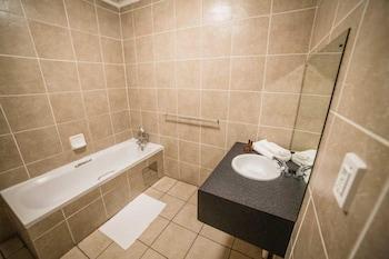Acacia Guesthouse - Bathroom  - #0