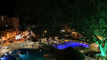 Hotel Mantovani - Balcony View  - #0