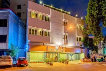 特裡波大使飯店