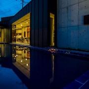 濟州大房泳池別墅
