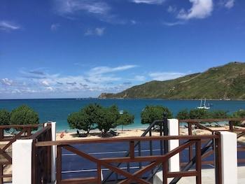 Family Beach Hotel - kuta lombok