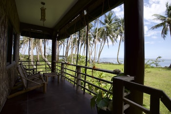 Siargao Inn Beach Resort - Terrace/Patio  - #0
