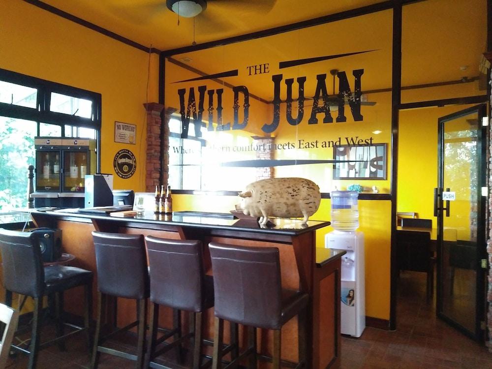 The Wild Juan Bed and Breakfast
