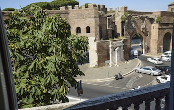 Relais At Via Veneto - Balcony  - #0
