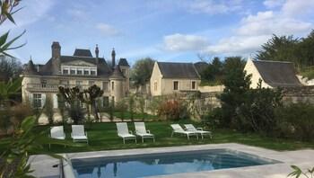 Domaine Le Plessis Gallu - Meublé de tourisme 5*