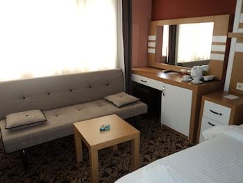 Monte Hotel - Living Area  - #0