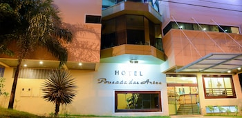 Hotel Pousada das Artes - Featured Image  - #0