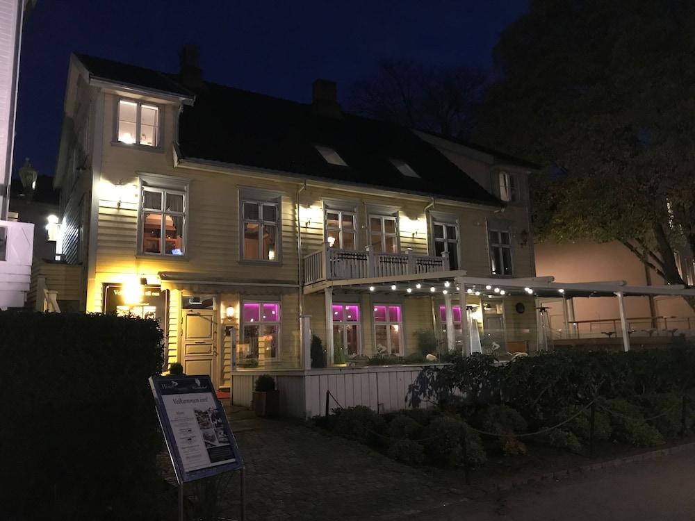Charlottenlund Gjestehus