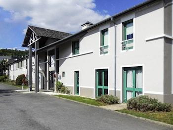 Hotel Inn Design Laon