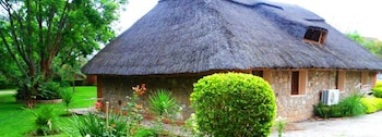 Wozani Lodge - Exterior  - #0