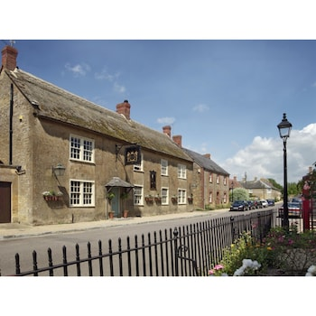 Photo for Lord Poulett Arms in Hinton St. George