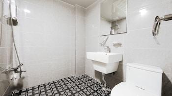Golden Bay Haeundae - Bathroom  - #0