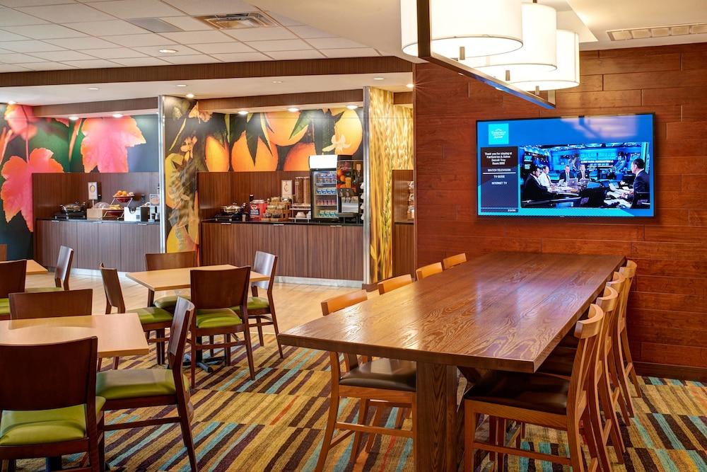 Fairfield Inn & Suites by Marriott Detroit Troy