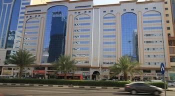 Refaa Al Azizia Hotel in Mecca