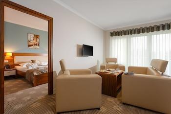 Best Western Hotel Jurata - Guestroom  - #0