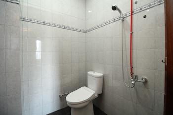 Athaya Guest House - Bathroom  - #0