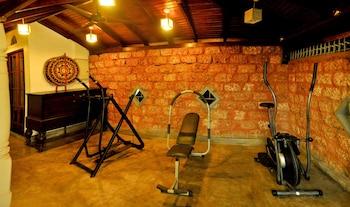 Pavana Hotel - Sports Facility  - #0