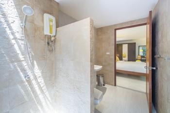 Yello Rooms - Bathroom  - #0