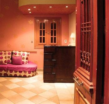 Sufi Nights Hostel