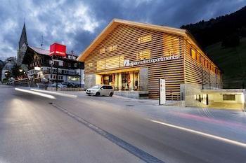 alpen select apartments Kleinwalsertal - Featured Image  - #0